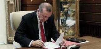 11 üniversiteye rektör atandı: Boğaziçi Üniversitesi'ne iki yeni fakülte kuruldu