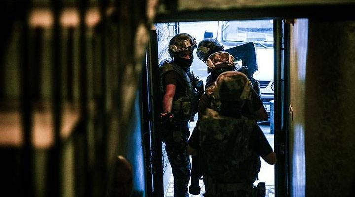 38 ildeFETÖ'nün askeri yapılanmasınaoperasyon: 54 kişi hakkında gözaltı kararı