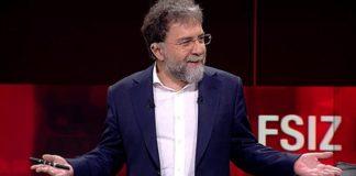 Ahmet Hakan:Melih Bulu, bir anlık da olsa hiç 'Çekip gideceğim buralardan' demiş midir?