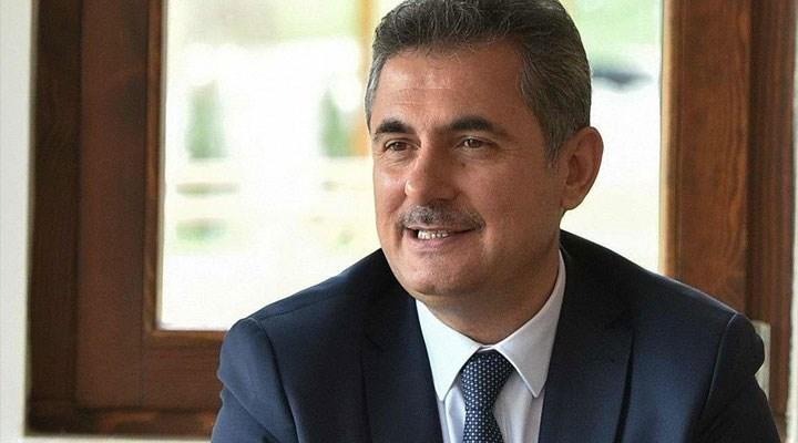 AKP'li Mamak belediye başkanı, Mansur Yavaş'a soru sormak için gazetelere 59 bin liralık ilan verdi