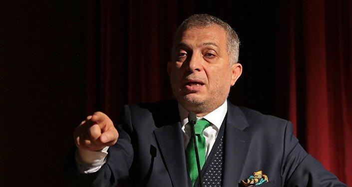 AKP'li Metin Külünk: Suriye'deki iç savaşa engel olamayan Türkiye, oyunları bozdu