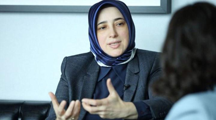 AKP'li Zengin'e hakarete soruşturma