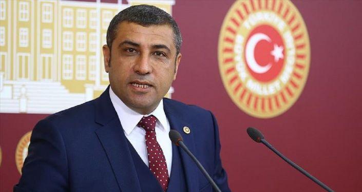 Aşı olan MHP'li vekil Taşdoğan koronavirüse yakalandı