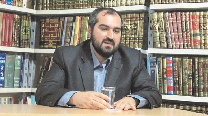 Ayasofya 'baş imamı' :Anayasa İslam olsun
