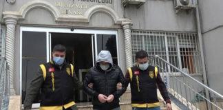 Aydın'da 2 milyon liralık dolandırıcılıkla suçlanan kuyumcu, adli kontrolle serbest kaldı