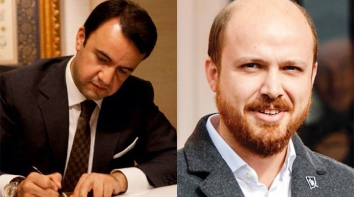 Bilal Erdoğan'ın arkadaşının aldığı ihalelerle ilgili habere erişim engeli