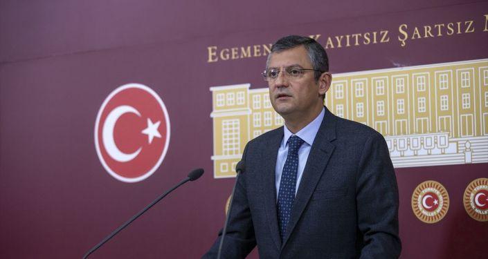 CHP'li Özel'den 'Thodex' paylaşımı: Önüne gelen Türkiye Cumhuriyeti vatandaşını tokatlıyor