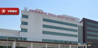 Devlet hastanesinde 'okunmuş iplik' satan üfürükcü memur skandalı