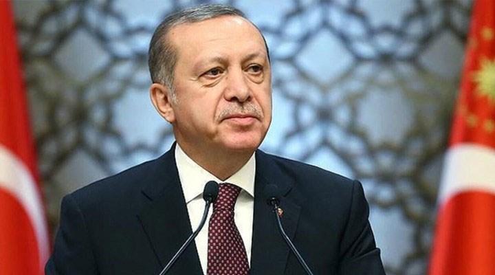 Erdoğan: Recep Tayyip Erdoğan Üniversitesi'nde 100'den fazla profesör var