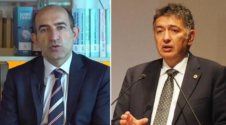 Eski Boğaziçi rektörü Özkan, Mehmet Bulu'nun 'destek veriyor' iddiasını yalanladı
