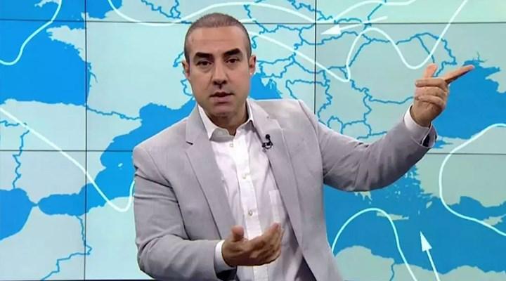 Hava durumunu sunan Bünyamin Sürmeli, CNN Türk'ten ayrıldı