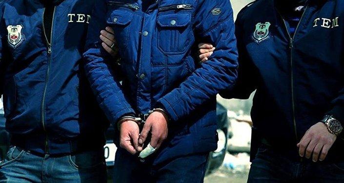 İstanbul merkezli 15 ilde FETÖ operasyonu