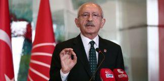 Kılıçdaroğlu'ndan konuşmasını yarıda kesen Habertürk'e veto: Katılacağı programı iptal etti