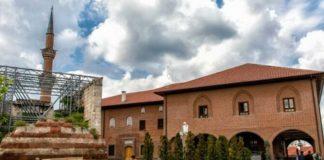 Manisa Büyükşehir Belediyesi cami yaptırmak için ihale açtı