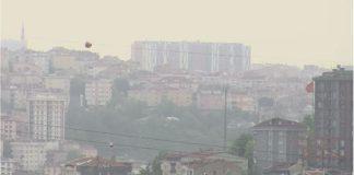 Prof. Dr. Şenyiğit'ten : Hafta sonu kapı pencereleri kapatın,çöl tozları geliyor uyarısı