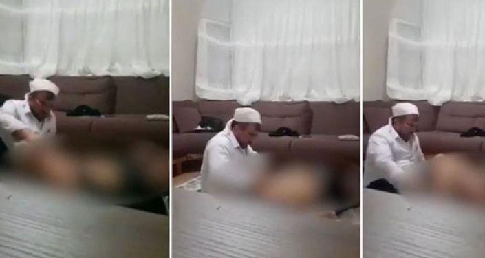 Terör örgütü propagandası suçuyla yargılandığı davada 'cinci hoca'ya tahliye