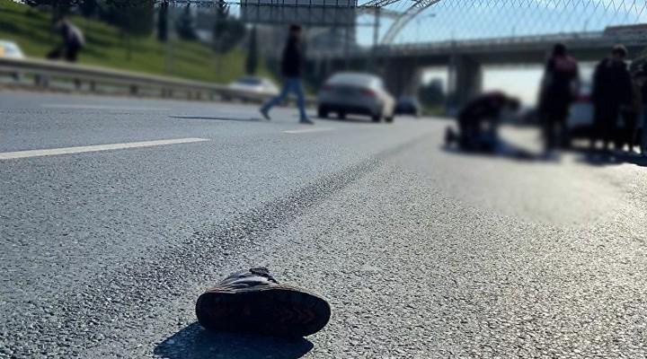 Yola kaçan köpeğini kurtarmak isterken araba çarpan 8 yaşındaki çocuk yaşamını yitirdi