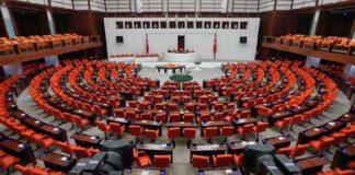 'AKP'lilerin yüzde 53.7'si ve MHP'lilerin yüzde 89.5'i kararların Meclis'te alınmasını istiyor'