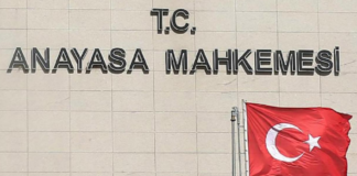 Anayasa Mahkemesi'nden dört partiye suç duyurusu
