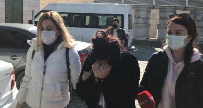Başsavcılıktan şehitlere hakaret eden kadının serbest bırakılmasına itiraz