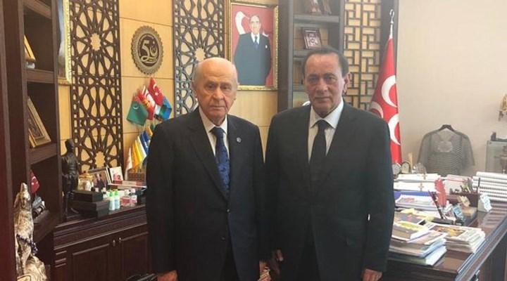 CHP Lideri Kılıçdaroğlu'nu tehdit eden Alaattin Çakıcı'nın yargılanmasına başlandı