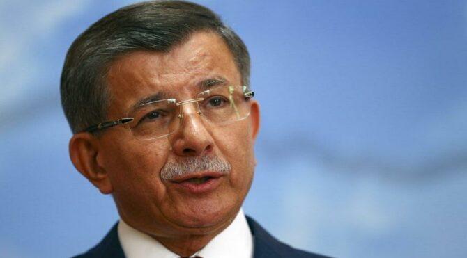 Davutoğlu: Planlı bir mücadeleyle Naci Ağbal'ın bileti kesildi, 'Berat Albayrak Reformu' çıktı
