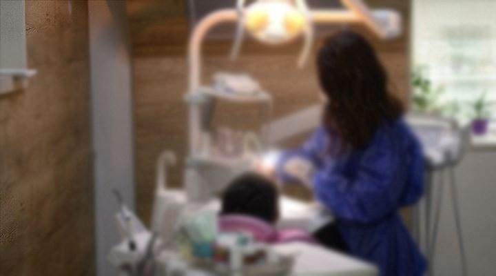 Diş hekimi, 5 yaşındaki küçük Aras'ı darp etti: 'Elimi ısırdı, dayanamadım vurdum'