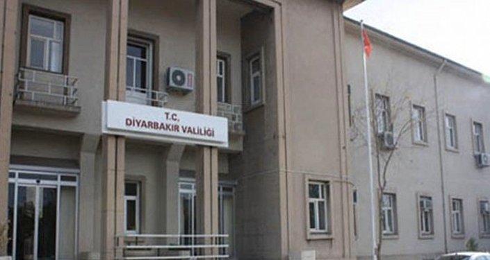 Diyarbakır Valiliği'nden CHP Hazro İlçe Başkanı'nın evine yapılan baskınla ilgili açıklama yapıldı