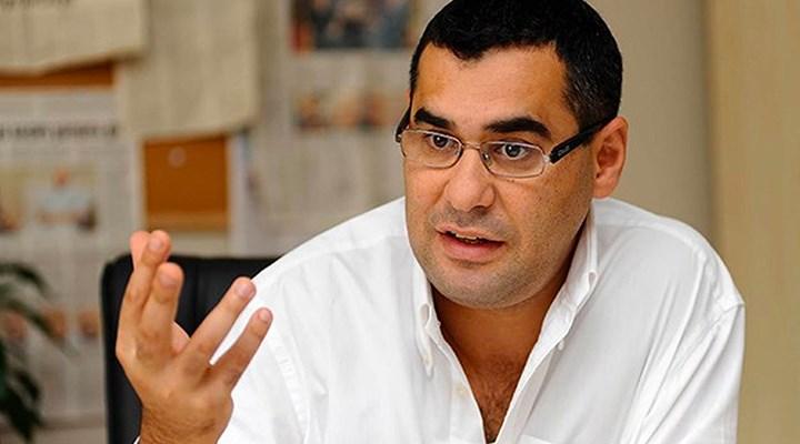 Enver Aysever'in Cumhuriyet'teki yazılarına son verildi
