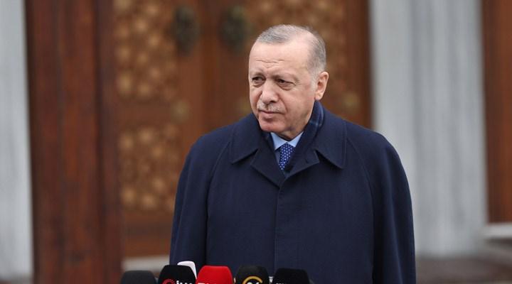 Erdoğan'dan İstanbul Sözleşmesi açıklaması: Girdiğimiz gibi çıkarız. Kimse önünü arkasını karıştırmasın