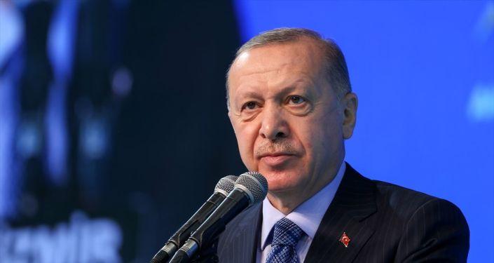 Erdoğan'ın kullandığı 'lebaleb' kelimesi marka oldu