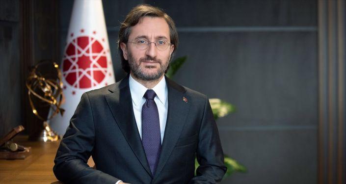 Fahrettin Altun'dan İstanbul Sözleşmesi açıklaması: Bu iş bitti,Yönetim sistemimizi öğreneceksiniz