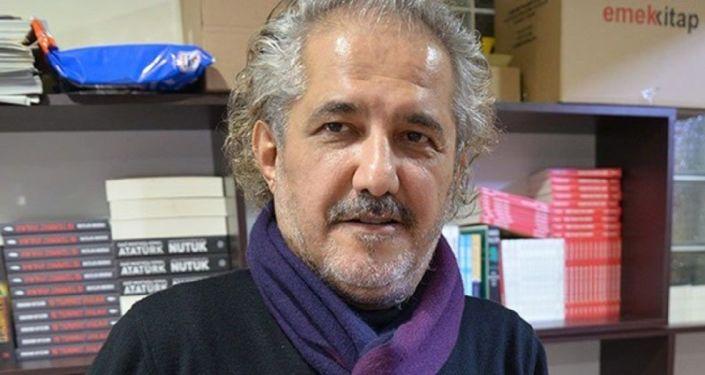 Gazeteci Hakan Aygün'e 7 ay 15 gün hapis cezası