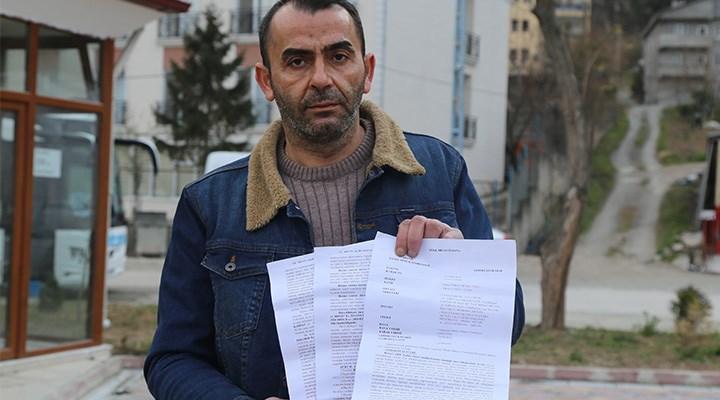 İcradan araç aldı, çalıntı çıktı,dava açtı kaybetti: Devlet bana çalıntı araba sattı