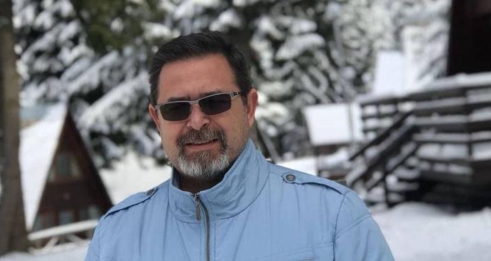 İzmir'de 6. kattan düşen Öğretim üyesi hayatını kaybetti