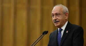 Kemal Kılıçdaroğlu'ndan 'İktidarımızın ilk haftasında yapacaklarımız' diyerek 8 maddelik liste