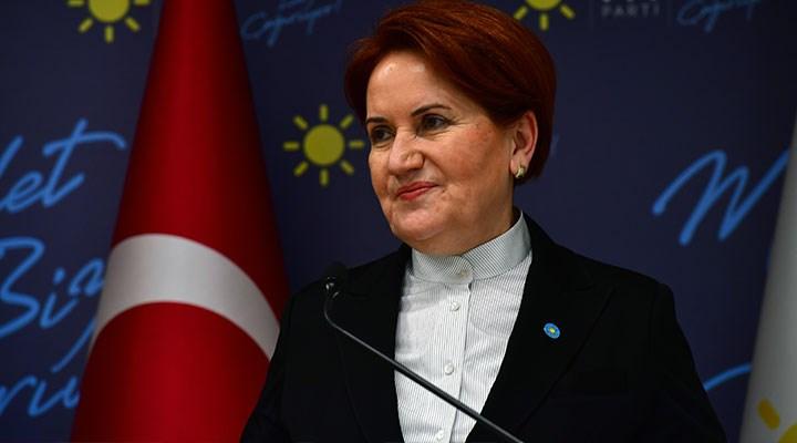 Meral Akşener: Bahçeli FETÖ hakkında konuşmamı engelledi