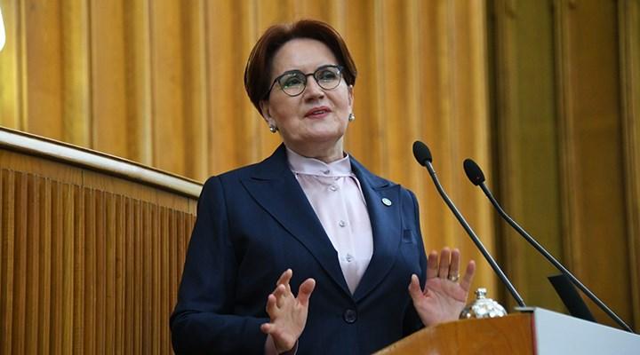 Meral Akşener: İstanbul Sözleşmesi hala geçerlidir