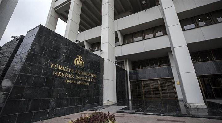 Merkez Bankası Başkan Yardımcısı Murat Çetinkaya görevden aldı.
