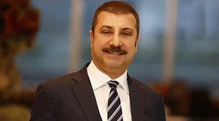 Merkez Bankası'nın yeni başkanı Kavcıoğlu genel müdürleriyle görüşecek