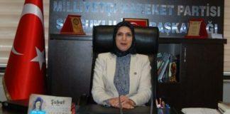 MHP'li ilçe başkanından BBP'lileri kızdıran paylaşım
