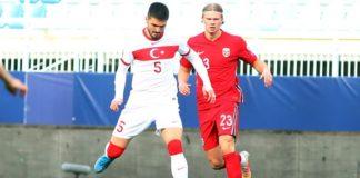 Türkiye-Letonya maçına yüzde 15 kapasiteyle seyirci alınacak