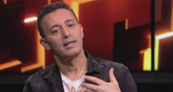 Yazdığı kitabında Defne Samyeli'ne hakaretten yargılanan Mustafa Sandal beraat etti