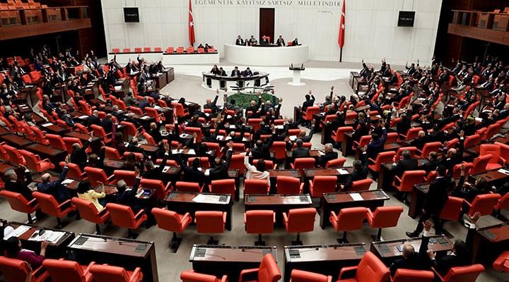 YSK İllerin milletvekili sayısını yeniden düzenledi: 4 kentte değişiklik