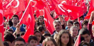 23 Nisan'da Atatürk'e hakaret eden öğrenci velisi hakkında soruşturma