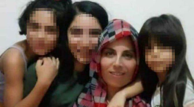 4 çocuk annesi kadını eşi bıçaklayarak öldürüldü