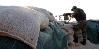 Afrin'de iki askerimiz şehit oldu