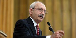 AİHM, hükümetin itirazını reddetti: Türkiye, Kılıçdaroğlu'na 11 bin euro tazminat ödeyecek
