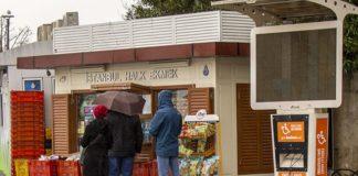 AKP'den Halk Ekmek büfeleri açıklaması:İBB siyaset peşinde koşuyor