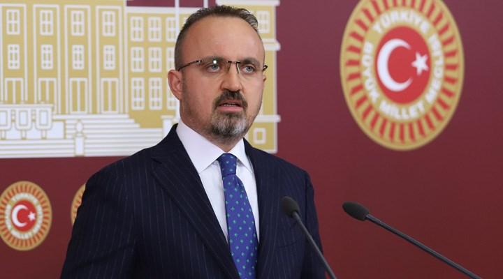 AKP'den Mısır'la yeniden 'dostluk grubu' oluşturulması için Meclis'e teklif